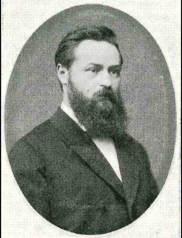 Portrait BEstor
