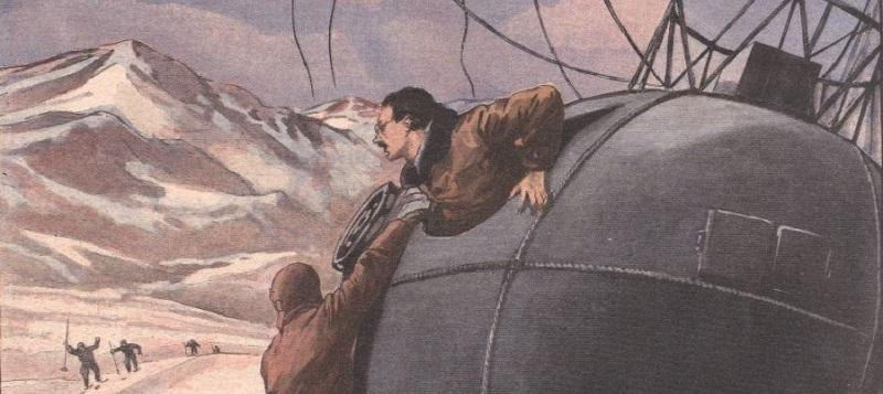 Les aventures scientifiques du Professeur Piccard - Bestor